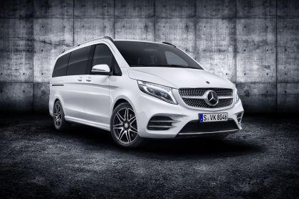 2019 Mercedes-Benz V-klasse 41