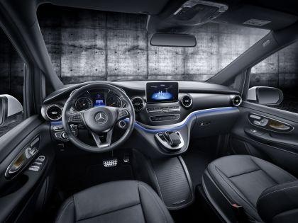 2019 Mercedes-Benz V-klasse 43