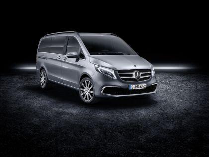 2019 Mercedes-Benz V-klasse 46