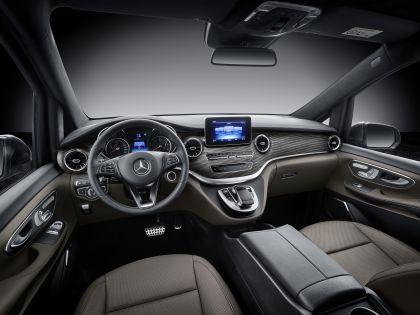 2019 Mercedes-Benz V-klasse 48