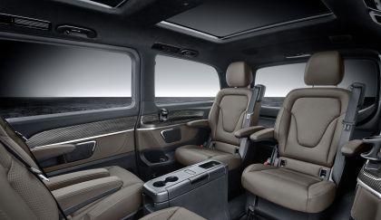 2019 Mercedes-Benz V-klasse 49
