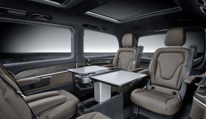 2019 Mercedes-Benz V-klasse 50