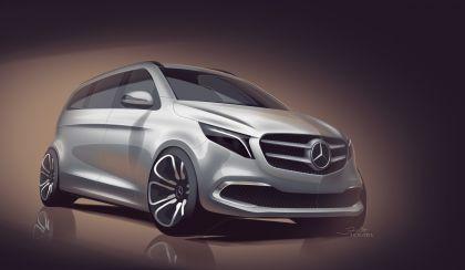 2019 Mercedes-Benz V-klasse 51