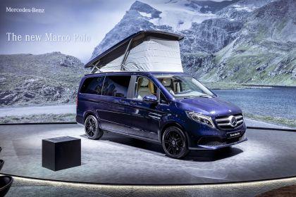 2019 Mercedes-Benz V-klasse Marco Polo 24