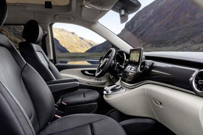 2019 Mercedes-Benz V-klasse Marco Polo 25
