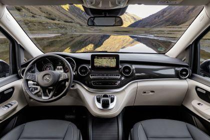 2019 Mercedes-Benz V-klasse Marco Polo 28