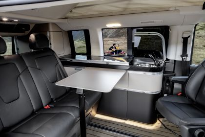 2019 Mercedes-Benz V-klasse Marco Polo 29
