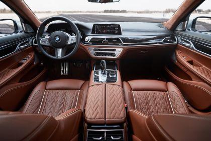 2019 BMW 745e 10
