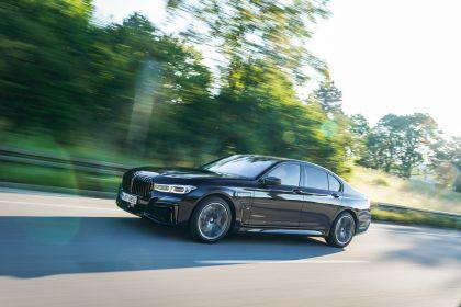 2019 BMW 745e 16