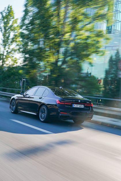 2019 BMW 745e 20