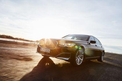 2019 BMW 745Le 2