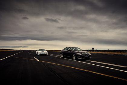 2019 BMW 745Le 5