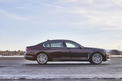2019 BMW 745Le 11