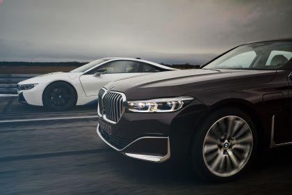 2019 BMW 745Le 16