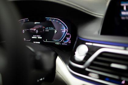 2019 BMW 745Le 18
