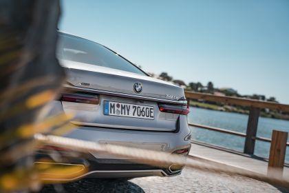 2019 BMW 745Le 30