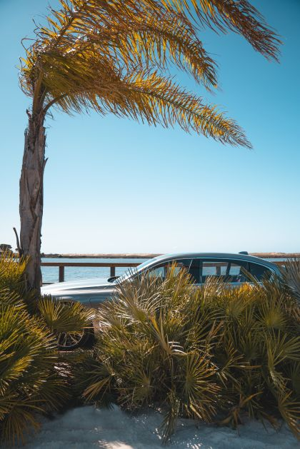 2019 BMW 745Le 36