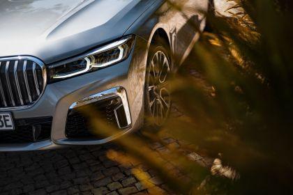 2019 BMW 745Le 39