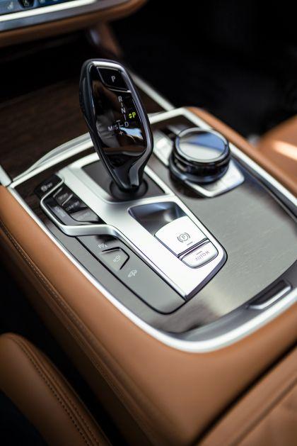 2019 BMW 745Le 45
