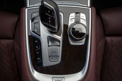2019 BMW 745Le 46