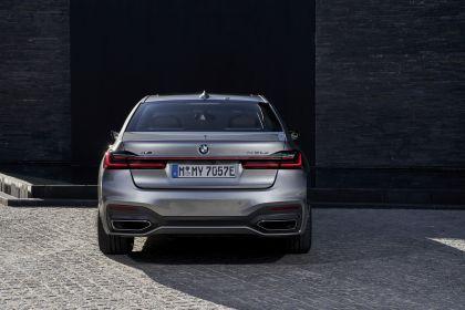 2019 BMW 745Le 48