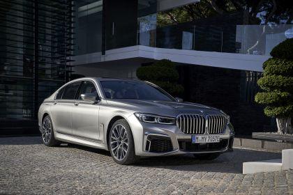 2019 BMW 745Le 50