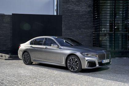 2019 BMW 745Le 51