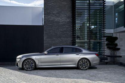 2019 BMW 745Le 53