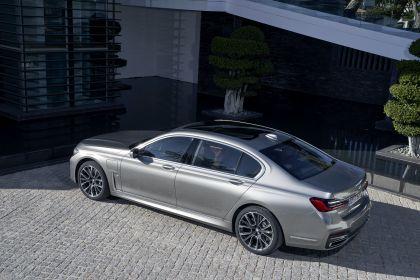 2019 BMW 745Le 57