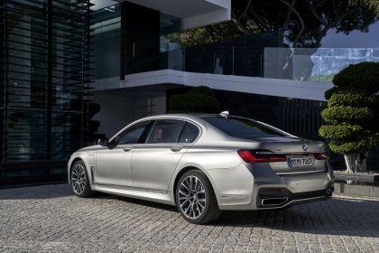 2019 BMW 745Le 59