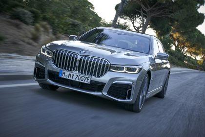 2019 BMW 745Le 61