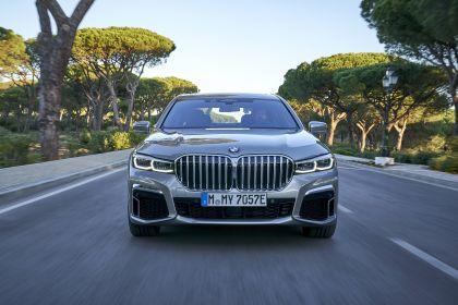 2019 BMW 745Le 62