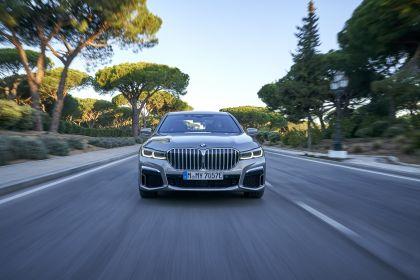 2019 BMW 745Le 63