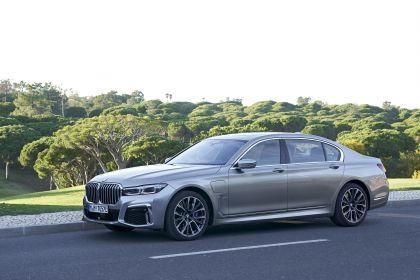 2019 BMW 745Le 65