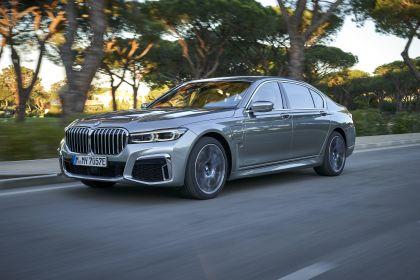 2019 BMW 745Le 67