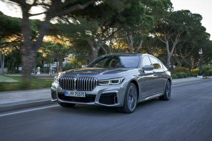 2019 BMW 745Le 70