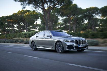 2019 BMW 745Le 72