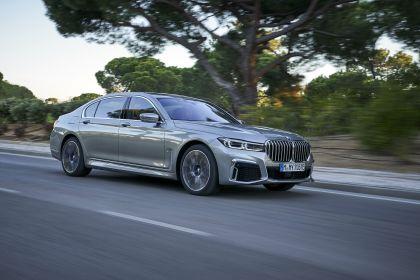 2019 BMW 745Le 73