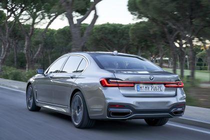 2019 BMW 745Le 78