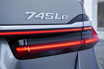 2019 BMW 745Le 87