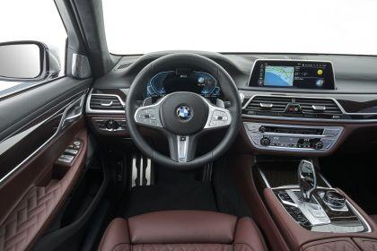2019 BMW 745Le 90