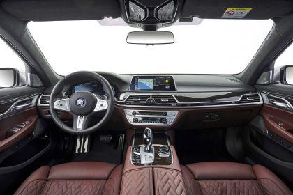 2019 BMW 745Le 92