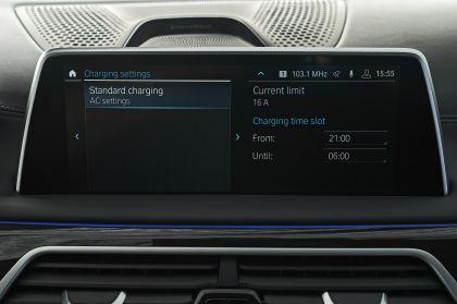 2019 BMW 745Le 108