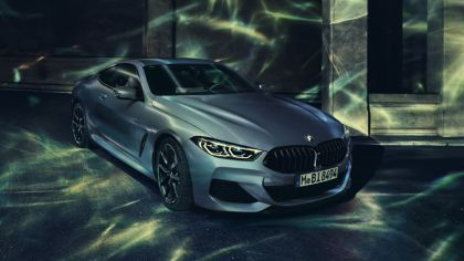 2019 BMW M850i ( G15 ) coupé xDrive First edition 1