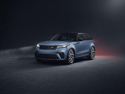 2019 Land Rover Range Rover Velar SVAutobiography Dynamic Edition 1