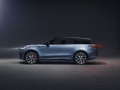 2019 Land Rover Range Rover Velar SVAutobiography Dynamic Edition 2