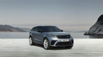 2019 Land Rover Range Rover Velar SVAutobiography Dynamic Edition 7