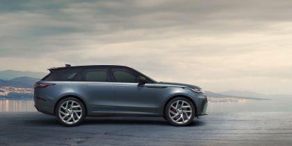 2019 Land Rover Range Rover Velar SVAutobiography Dynamic Edition 8