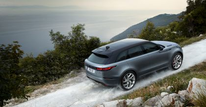 2019 Land Rover Range Rover Velar SVAutobiography Dynamic Edition 15