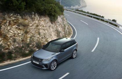 2019 Land Rover Range Rover Velar SVAutobiography Dynamic Edition 16